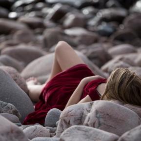 waiting fot the tide