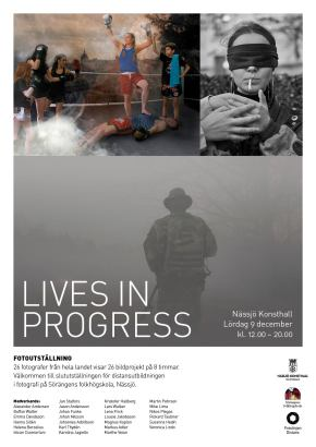 Lives in Progress A