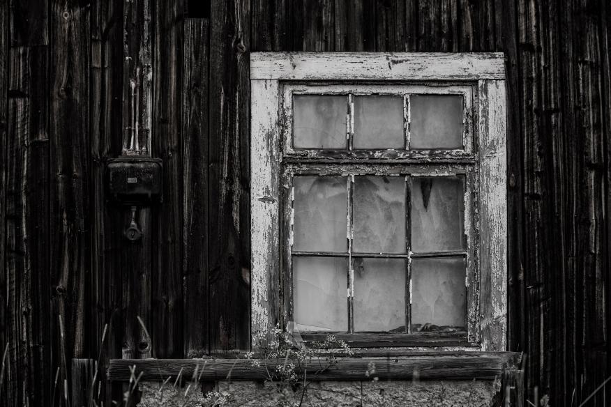 Fönster till dået sv
