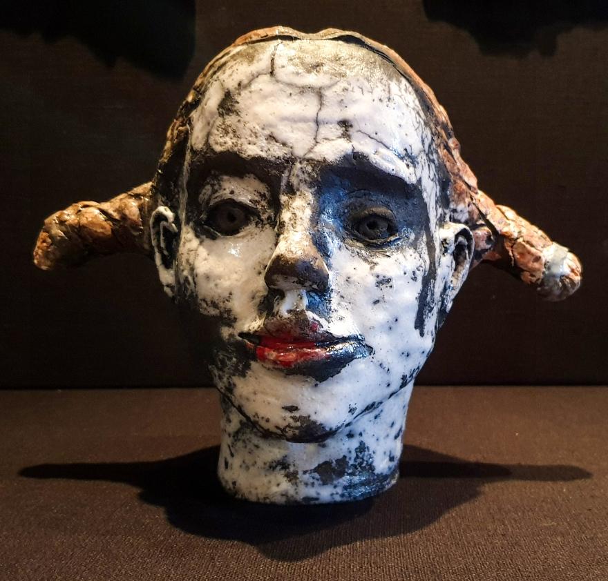 Lena Cronqvist skulptör konstnär